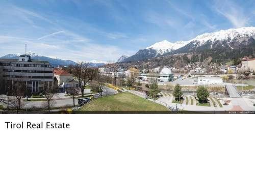Perfekt geschnittene 2 Zimmer Wohnung in Innsbruck