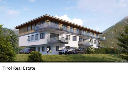 A CASA Elegance TOP Investment in Längenfeld