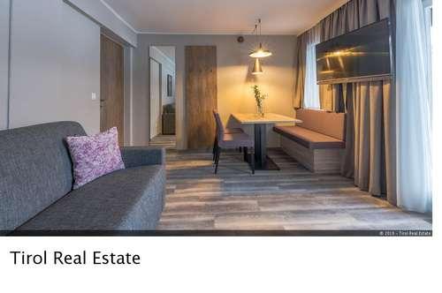 Kapitalanlage Seefeld - 2 Zimmer Apartment mit Toprendite!