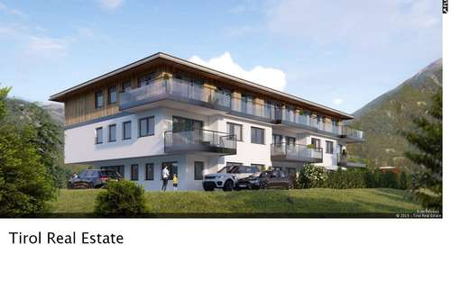 TOP Investment in Längenfeld - ACasa Elegance