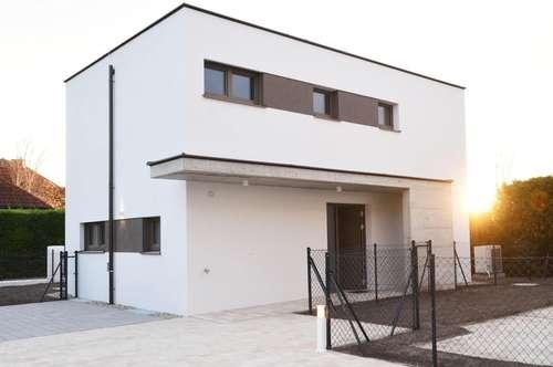 Einfamilienhaus mit sonnigem Garten und top Anbindung an Wien – direkt vom Baumeister (provisionsfrei)!