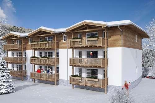 Haus Bergblick Ferienwohnungen