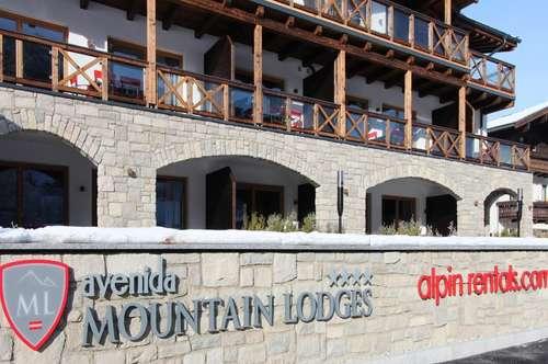 Kaprun- Mountain Lodges resale