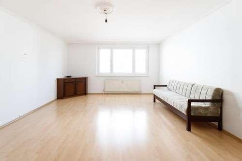 3 getrennt begehbare Zimmer - WG Wohnung!!