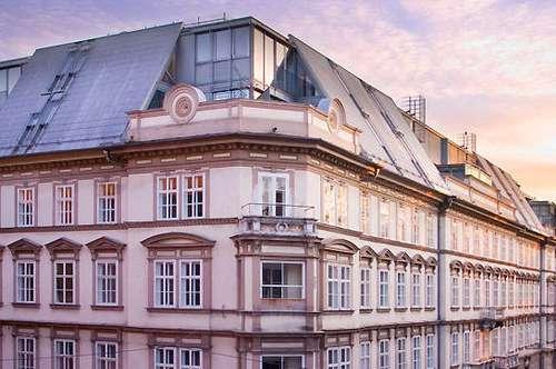 Traumhafte Dachterrassen - Maisonette für den gehobenen Anspruch!