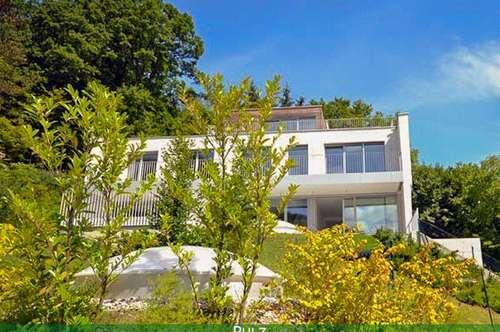 Traumvilla mit Wienerwaldblick - Villa III