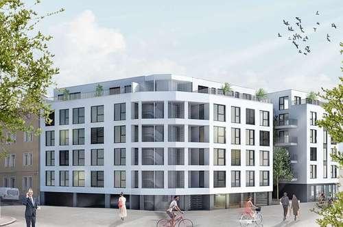 PROVISIONSFREI - Perfekte Aufteilung - schöne 4-Zimmer-Wohnung