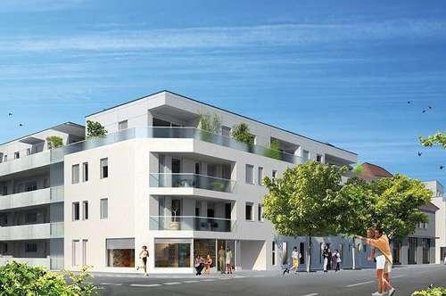 PROVISIONSFREI - Eggenberg - Sonnige 3-Zimmer-Terrassenwohnung