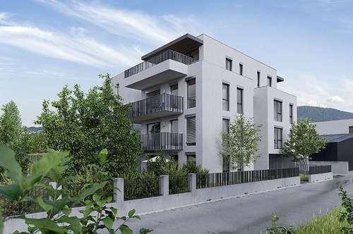 Andritz - schöne 2-Zimmer-Wohnung mit Westterrasse - PROVISIONSFREI!