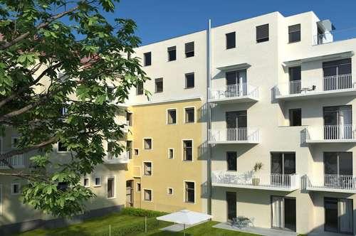 Anlegerwohnung - Mieter bereits vorhanden - PROVISIONSFREI!