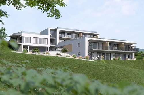 Exklusive Dachterrassenwohnung mit Garten - Andritz - PROVISIONSFREI!