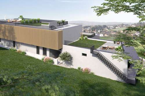 Step up - schöne Gartenwohnung in Andritz - PROVISIONSFREI!