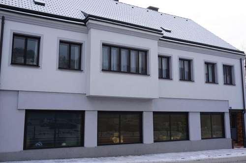 Geräumiges Einfamilienhaus im Zentrum, große Terrasse, Gartenmitbenützung,