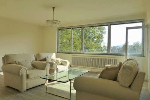 Schöne & helle 3-Zimmer Wohnung mit verglaster Loggia | im Zentrum Mödlings - Babenbergergasse