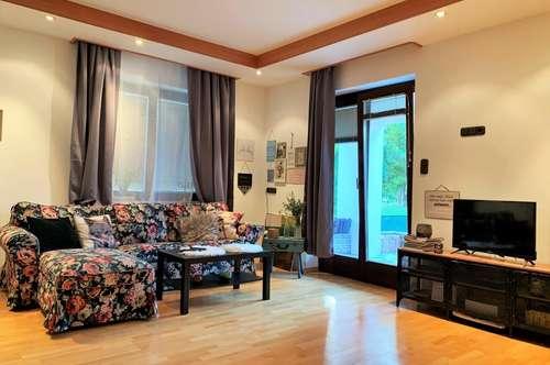 Tolle 3 Zimmer Wohnung mit Terrasse (EG) | direkter Ausgang in Gemeinschaftsgarten | Einbauküche
