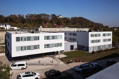 Modernes Einzelzimmer in WG direkt beim Agrarbildungszentrum Lambach