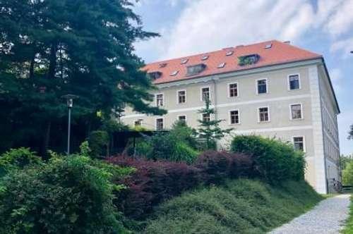 Märchenhafte Mietwohnung in einem Schloss in Allerheiligen bei Wildon