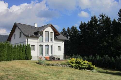 Modernes Haus in ruhiger, sonniger Aussichtslage - Semriach