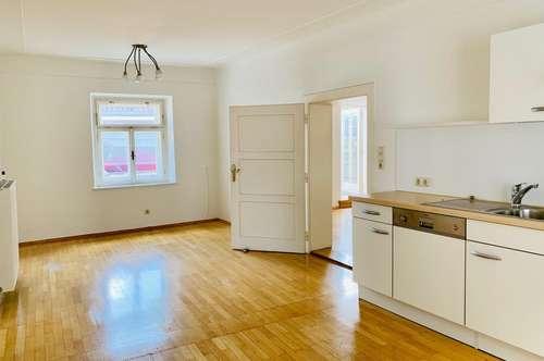 Schöne 3-Zimmer-Wohnung in zentraler Lage in Weiz