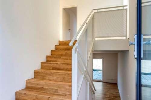 3-Zimmer Maisonette im EIGENTUM mit großer Terrasse ==> Provisionsfrei