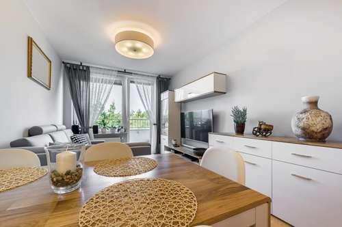 Top 2 Zimmer Anlegerwohnung mit bester Vermietbarkeit - Renditenstark- PROVISIONSFREI für den Käufer