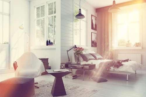 Top 19: Traumhafte sonnige Wohnung in ruhiger Lage PROVISIONSFREI für den Käufer