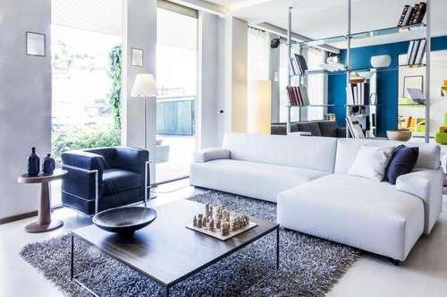 Top Penthousewohnung: Investorentraum mit perfekter Raumaufteilung PROVISIONSFREI für den Käufer