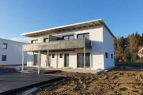 Familien aufgepasst: Besichtigung jederzeit möglich **TOP 34**  Reihenhaus mit großem Garten südlich von Graz PROVISIONSFREI für den Käufer