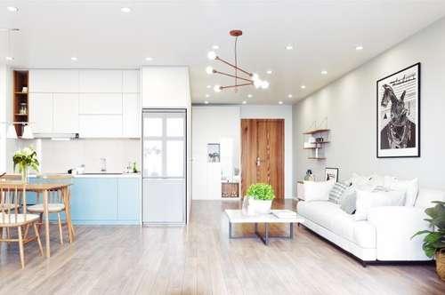 Ein Traum am See- Anlegerwohnung mit bester Rendite und Vermietbarkeit PROVISIONSFREI für den Käufer!!