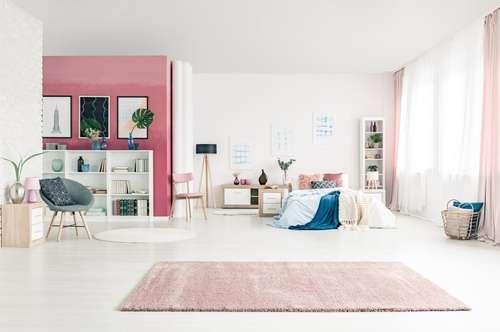 Traumhafte 4 Zimmer - Gartenwohnung mit großer Terrasse um € 242.220,- (netto) PROVISIONSFREI