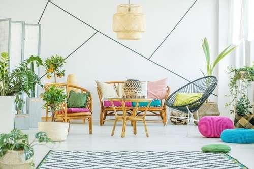 Top 2: wunderschöne, sonnige Gartenwohnung in ruhiger Lage Provisionsfrei!