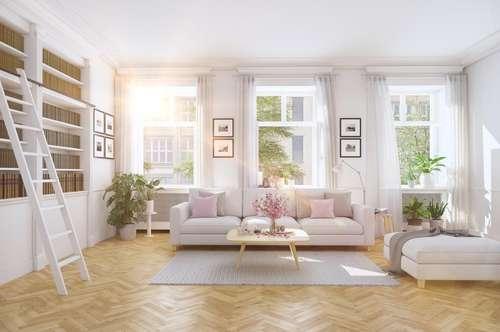 TOP 23: Traumhafte sonnige Wohnung in ruhiger Lage. PROVISIONSFREI für den Käufer!