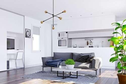TOP 6:Traumhafte sonnige Erstbezugswohnung in ruhiger Lage. Provisionsfrei für den Käufer!