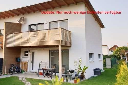 Sonniges Reihenhaus, 90 m2 mit großzügiger Terrasse und großem Gartenanteil, PROVISIONSFREI für den Käufer