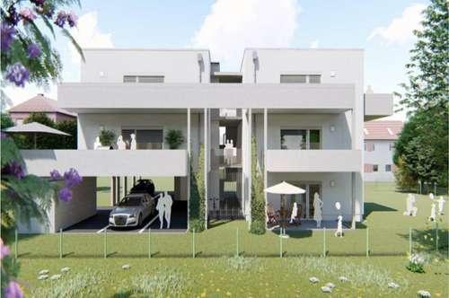 Exklusive Gartenwohnung in Toplage in Geidorf mit großem Gartenanteil