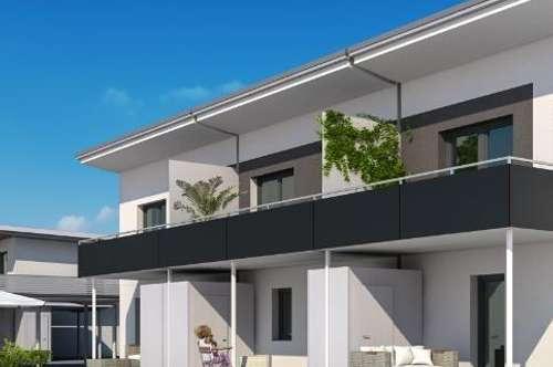 Sonniges, voll unterkellertes Reihenhaus, 90 m2 mit großzügiger Terrasse und großem Gartenanteil, PROVISIONSFREI