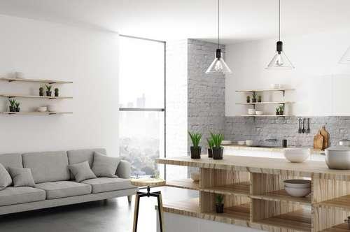 Top Anlegerwohnung mit durchdachter Raumaufteilung - Studententraum- PROVISIONSFREI für den Käufer