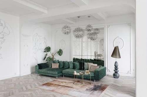 Sonnige Wohnung in ruhiger Lage mit großem Gartenanteil - PROVISIONSFREI