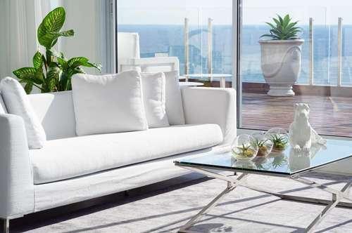 Lifestyle Anlegerwohnung mit bester Rendite und Vermietbarkeit PROVISIONSFREI für den Käufer