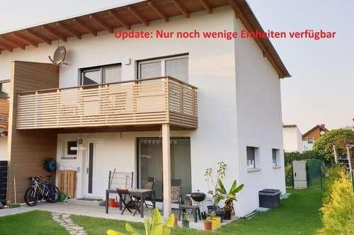 AUFGEPASST: Sonniges, voll unterkellertes Reihenhaus, 90 m2 mit großzügiger Terrasse und großem Gartenanteil, PROVISIONSFREI für Sie