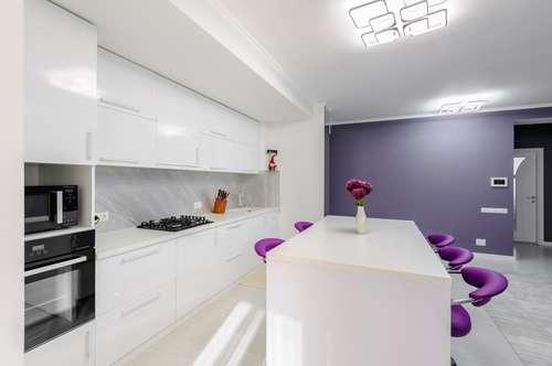 Top 25: Traumhafte sonnige Wohnung in ruhiger Lage mit großzügiger Terrasse 83,23m2. PROVISIONSFREI für den Käufer!