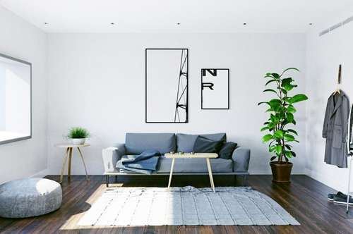 Wohhnungseigentum: Ihre Traumwohnung wartet auf Sie perfekt zum Investieren- PROVISIONSFREI