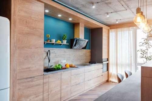 Top 20: Traumhafte, sonnige Wohnung in ruhiger Lage: PROVISIONSFREI für den Käufer!