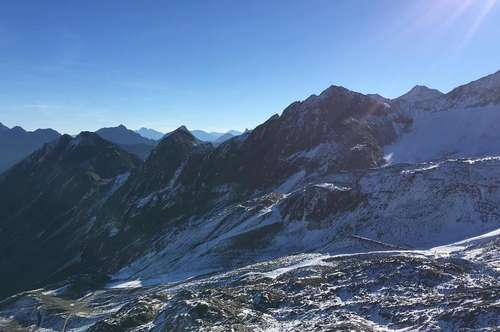 Traumhafte Dachgeschoßwohnung in Toplage in Innsbruck