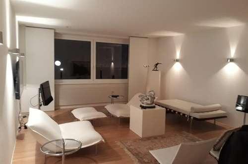 Luxus-Architekten Wohnung