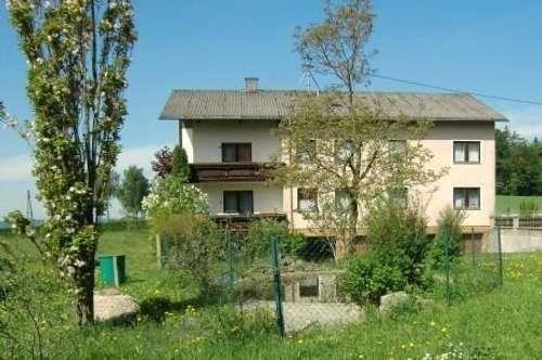 4-Schlafzimmer-Wohnung in 4131 Kirchberg / Donau - privat