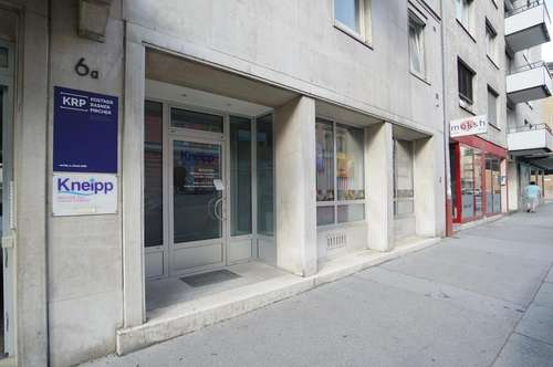 Vermietetes Büro / Geschäft zu kaufen