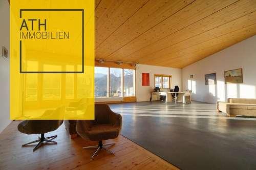 Helles Büro mit Lager - Ihr Standort in Kufstein