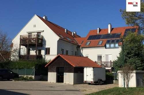 Schönes Wohnen muss nicht teuer sein - Eigentumswohnung in Hausleiten