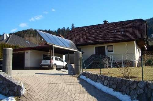 Gemütliches Zenker-Haus mit Charme